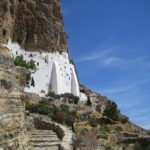Amorgos Kykladerne