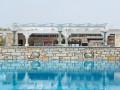 Poolbaren, Hotel Contaratos, Paros