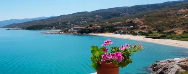 græske øer oversigt