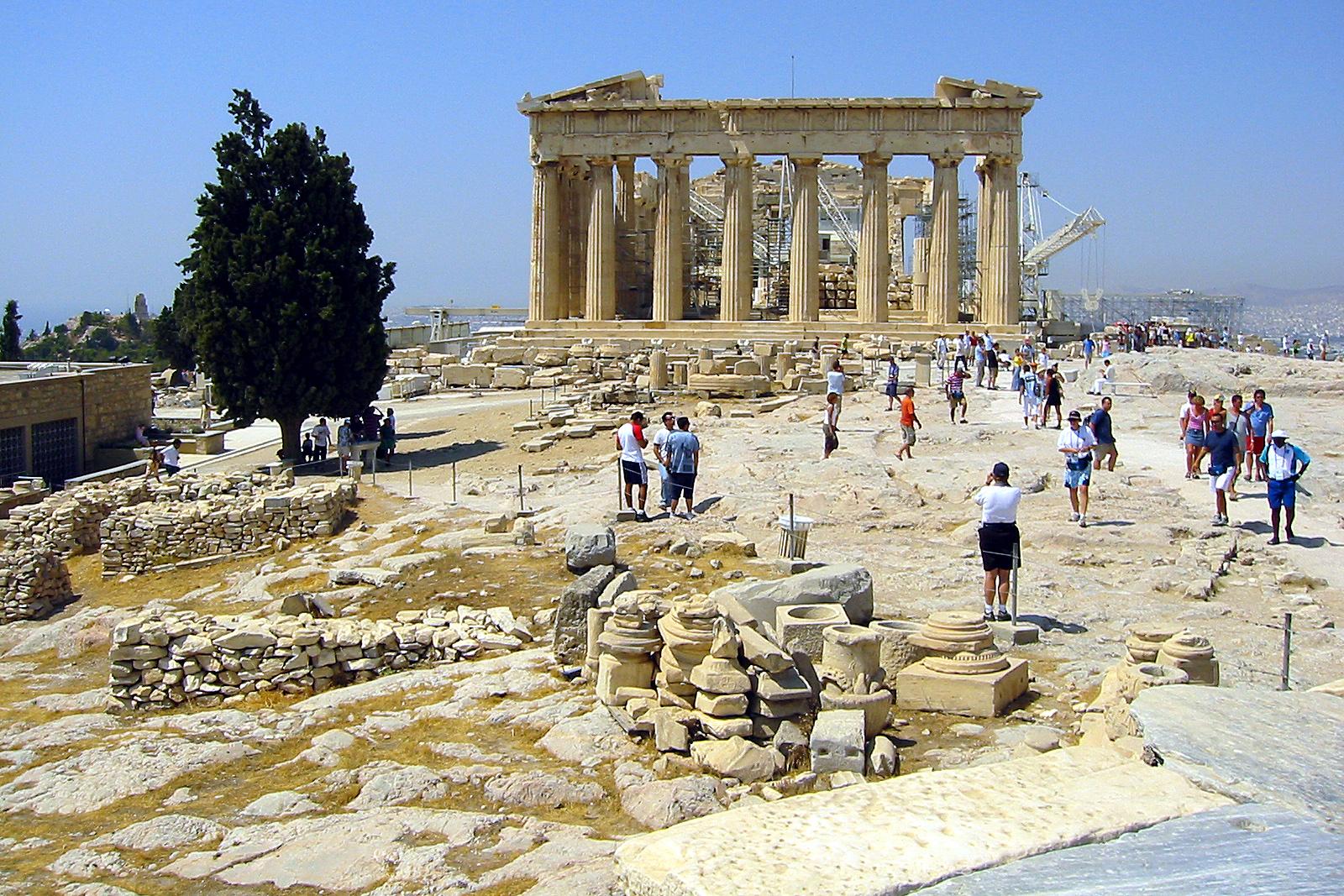Akropolis 14
