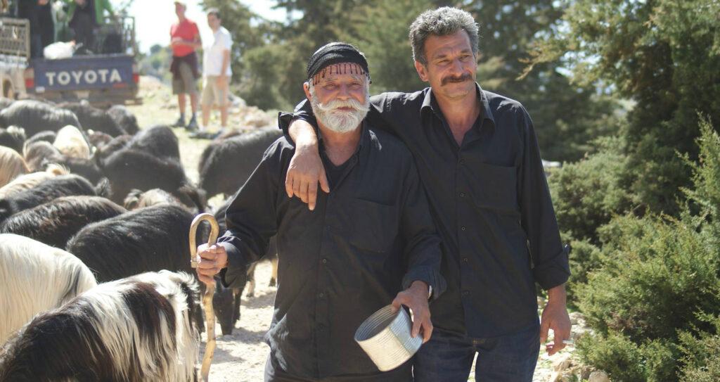 Kreta_mænd